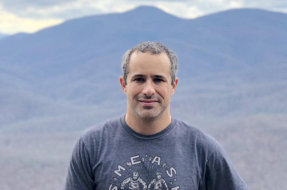 Outdoor Media Summit Speaker - Seth Alvo