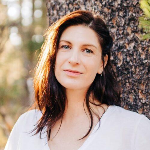 Eve O'Neill