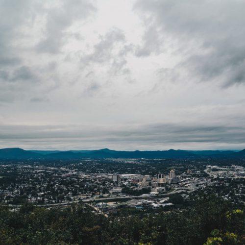 Outdoor Blogger Summit 2018 was hosted in beautiful Roanoke Virginia