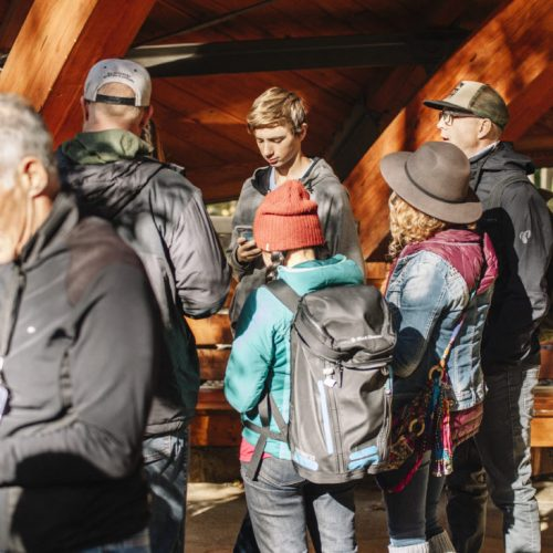 Outdoor Blogger Summit in Bentonville