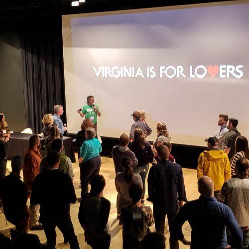 Session Outdoor Media Summit 2018 in Roanoke Virginia
