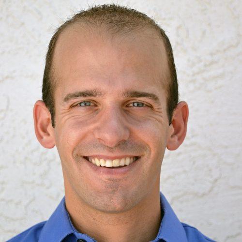 Joel Gratz