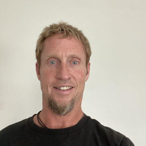 Brett Keyes