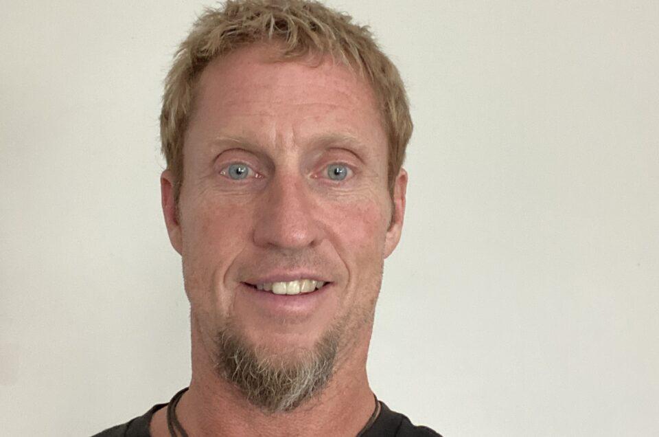 Brett Keyes - Speaker Headshot