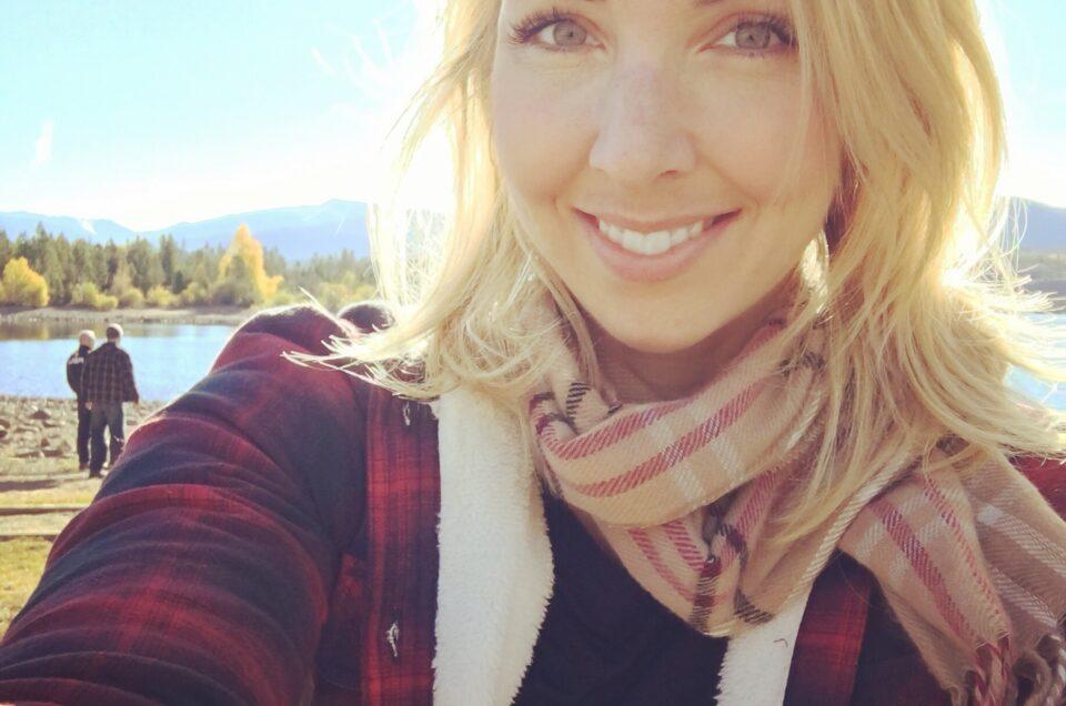 Jenna Celmer - Speaker Headshot