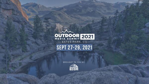 OMS21 - Estes Park, Colorado - September 27-29 - Brought to you by OutdoorECOM