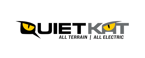 Quiet Kat Logo