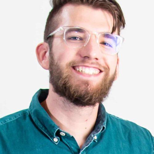 Benji Goossen